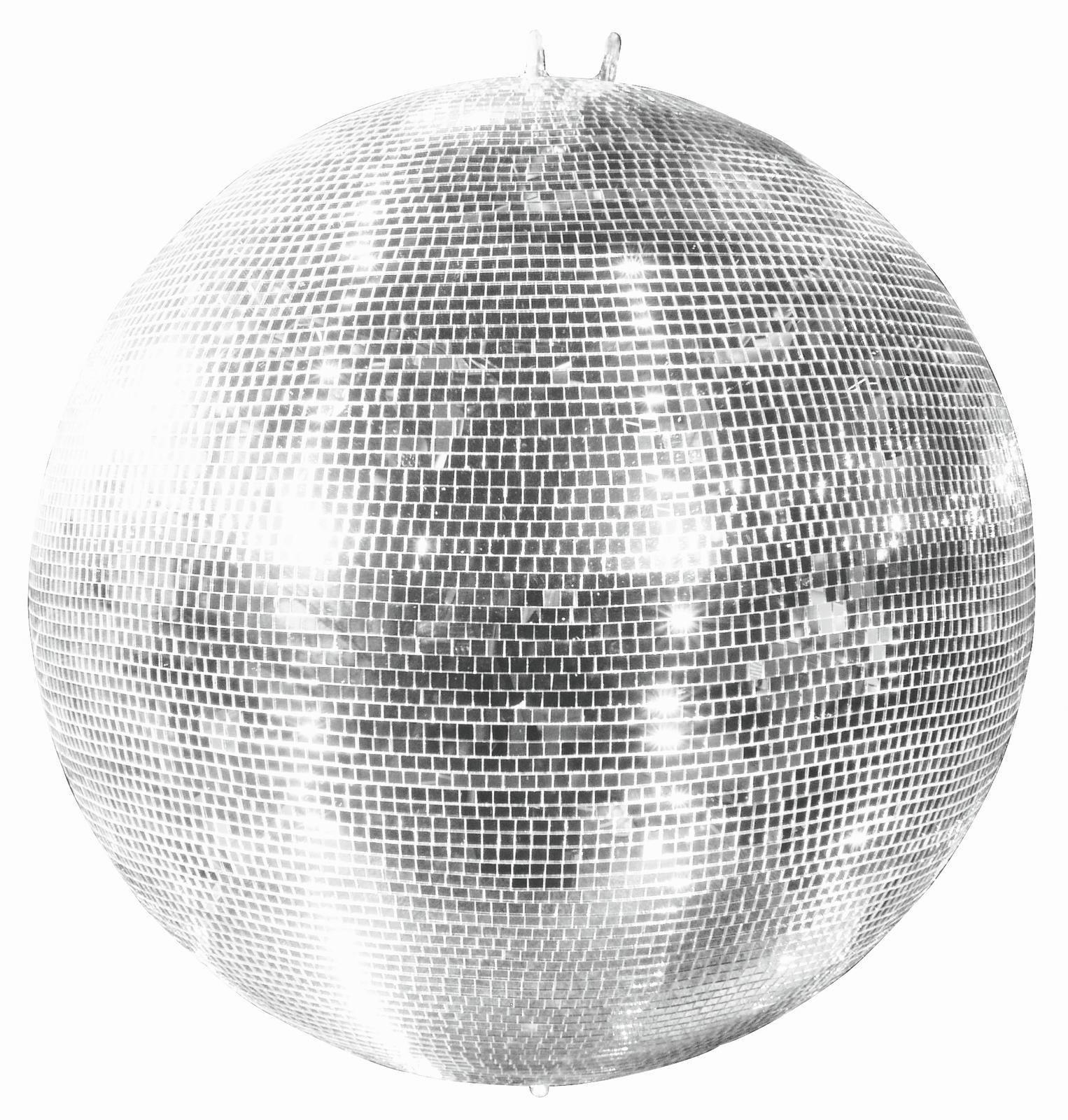 Zrcadlová koule 75 cm