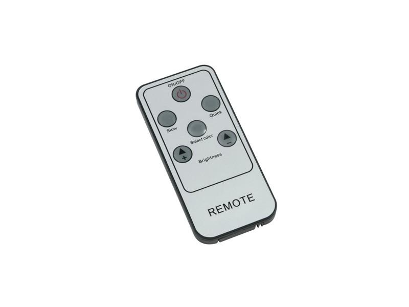 Eurolite IR-6 dálkové ovládání