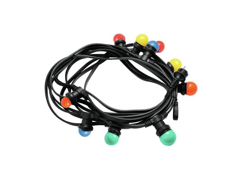 Eurolite LED BL-10, LED světelný řetěz 10m