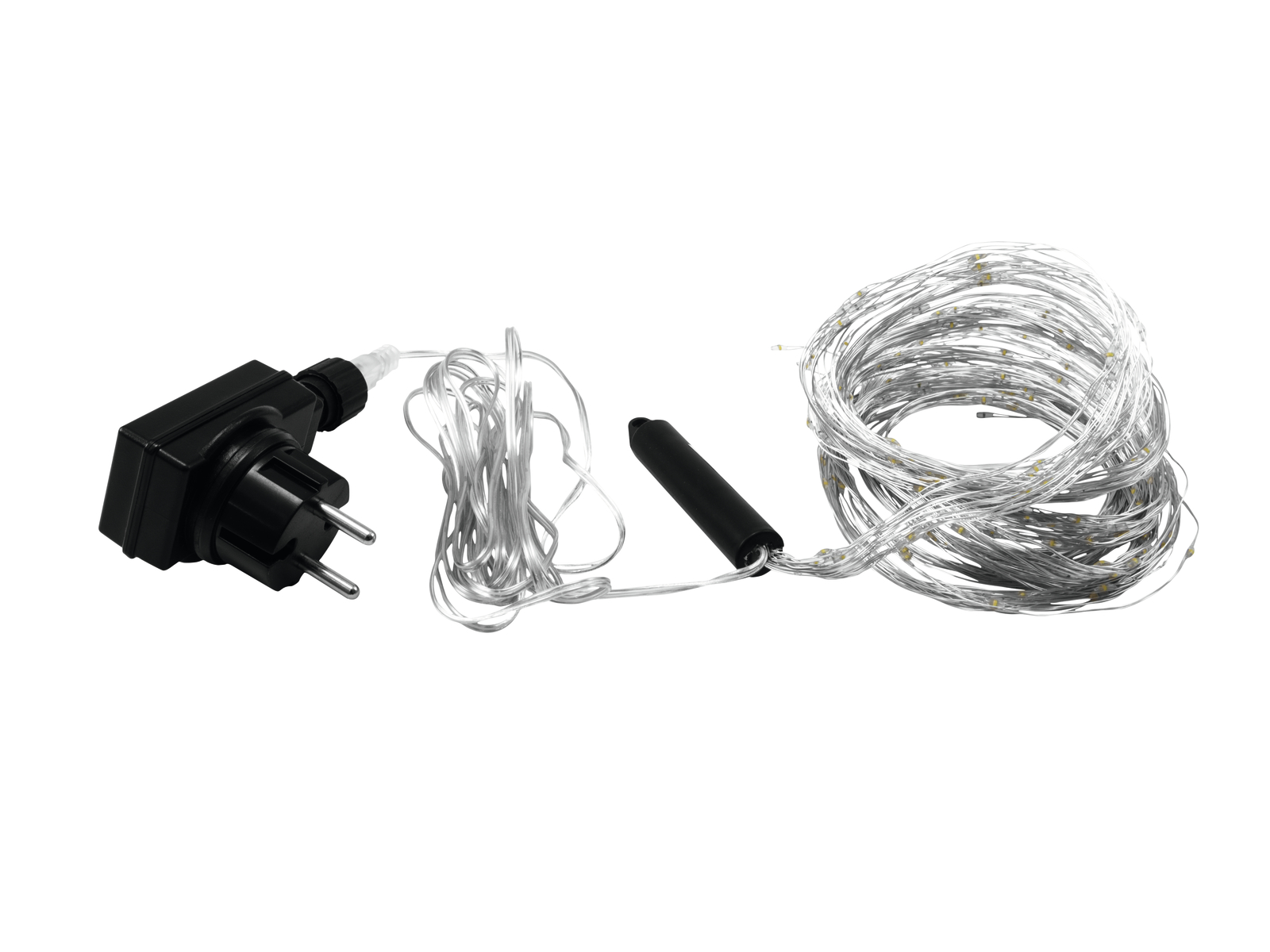 Eurolite 360 LED Cascade, světelný řetěz, teplá bílá, 3 m