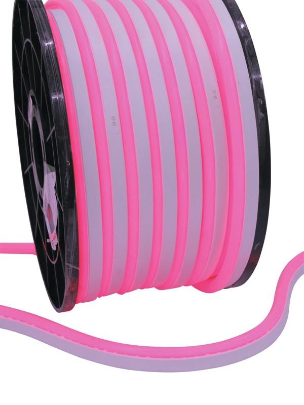 LED Neon Flex 230 V, EC, červená, 100 cm
