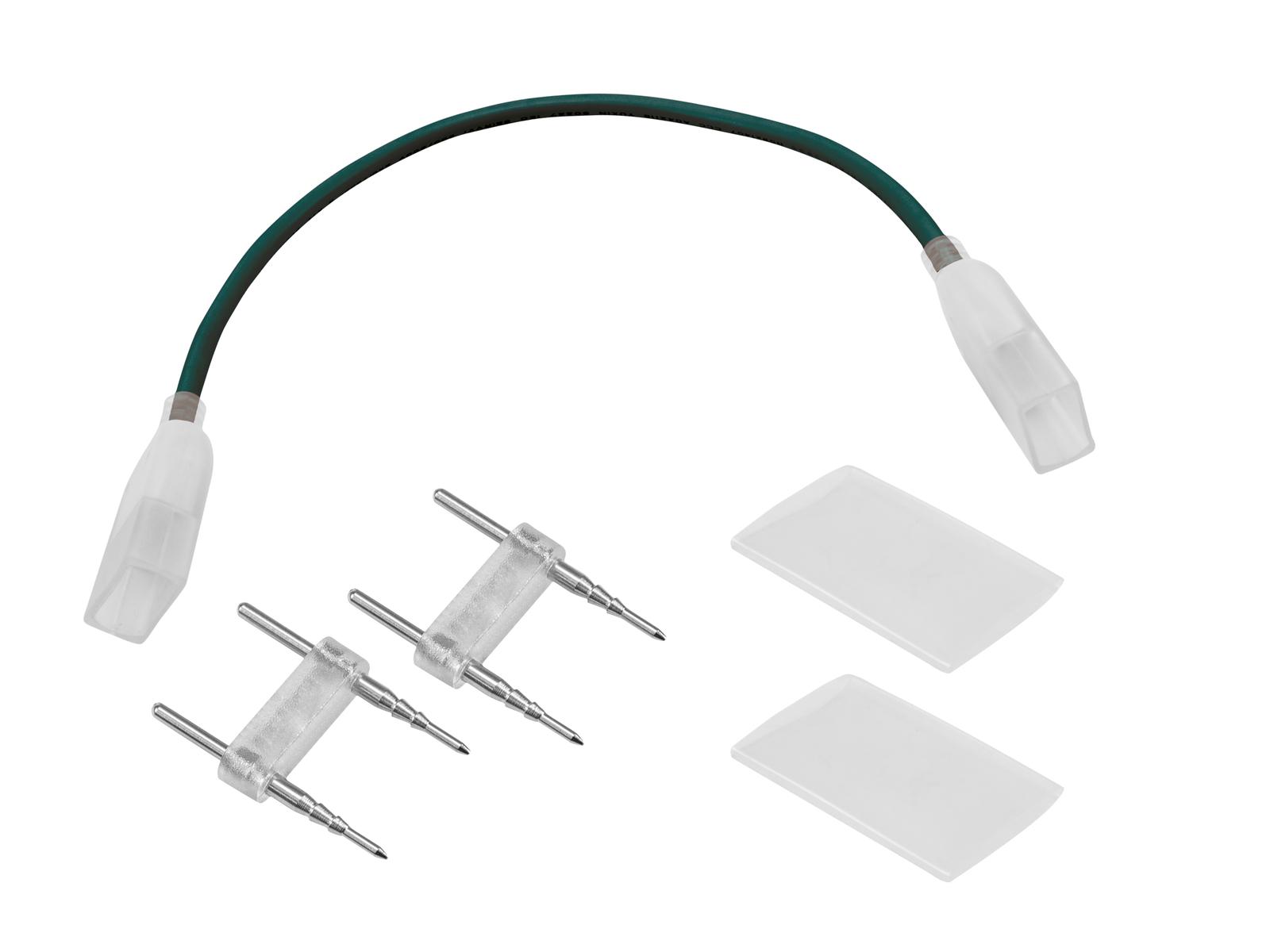 Eurolite LED Neon Flex 230V Slim, propojovací kabel