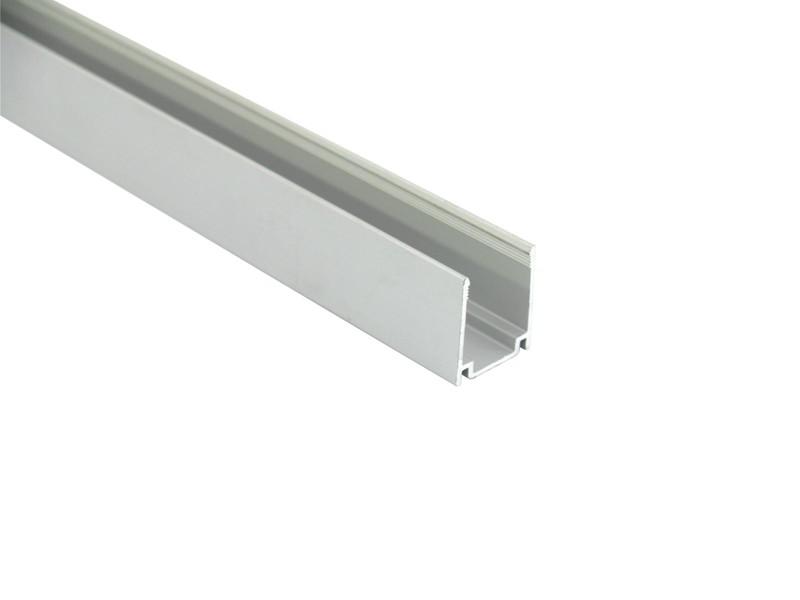LED Neon Flex hliníková lišta, 4m