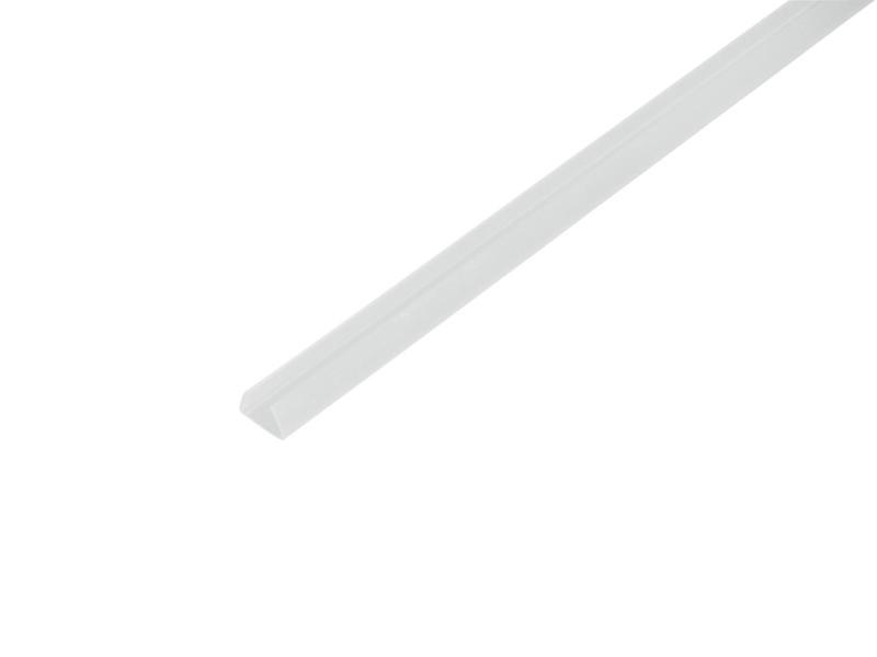 Instalační lišta pro Rubberlight