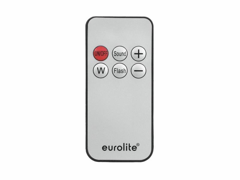Eurolite IR-18 dálkové ovládání