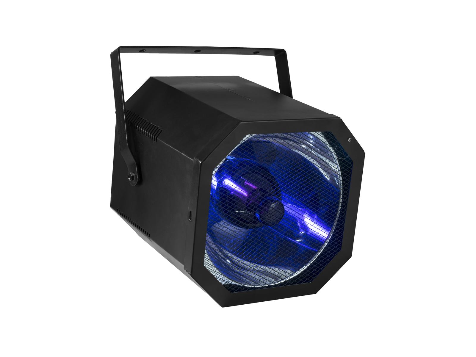 Eurolite UV Black Gun 400 W