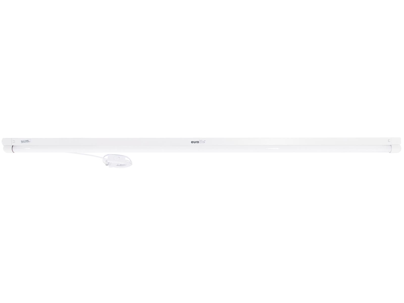 Neon trubice set 120cm 36W 6400K