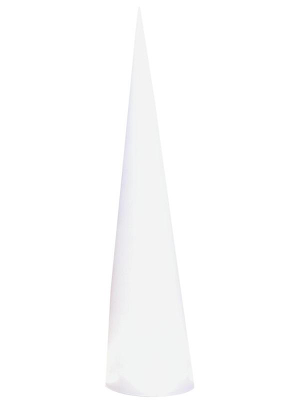 Návlek AC-300 kužel 2m bílý