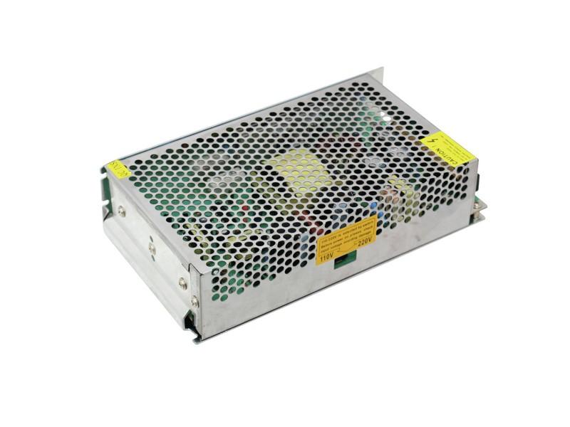 Transformátor elektronický 12V / 16,5A, pro LED