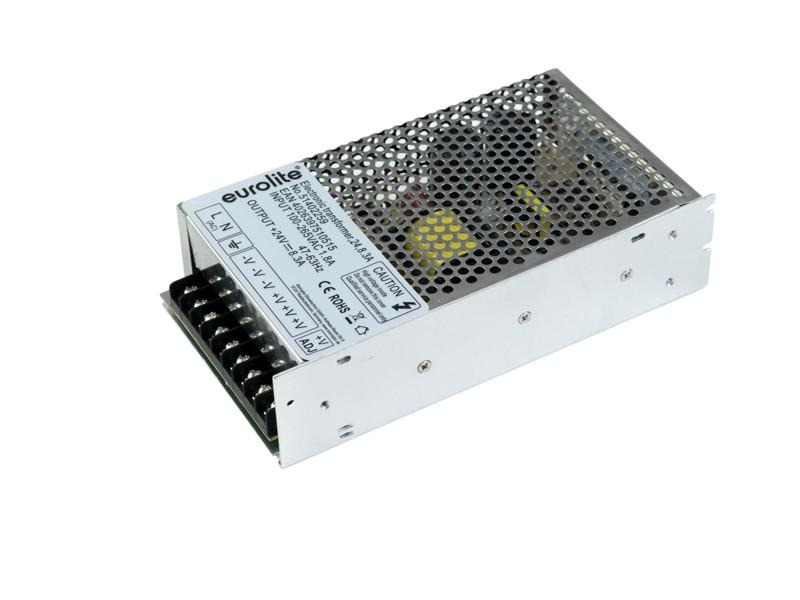 Transformátor elektronický, 24V / 8,3A, pro LED