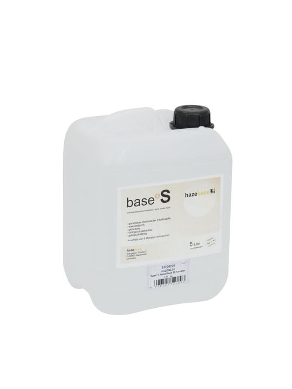 Hazebase Base*S Fog náplň 5l