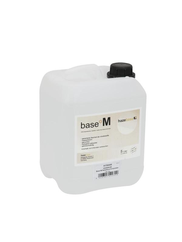 Hazebase Base*M Fog náplň 5l