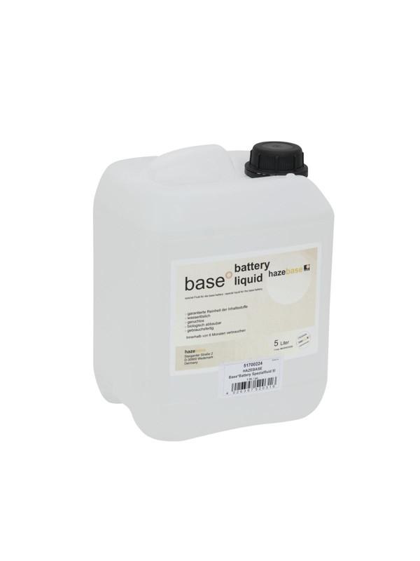 Hazebase Base*Battery Special náplň 25l