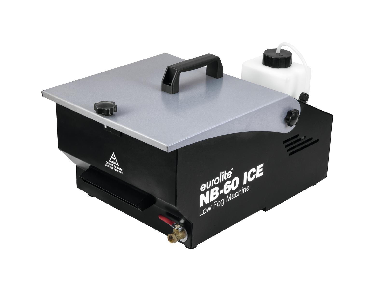 Eurolite NB-60 ICE Low Fog