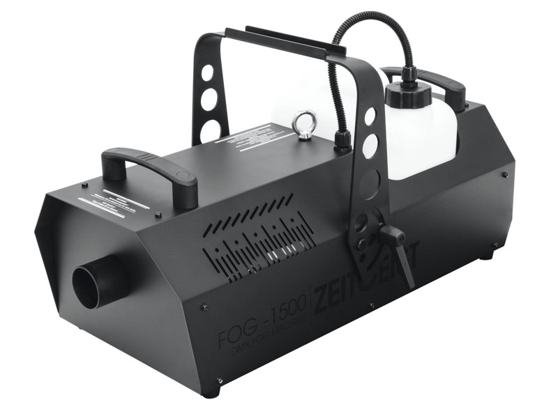 Eurolite ZG FOG-1500 výrobník mlhy