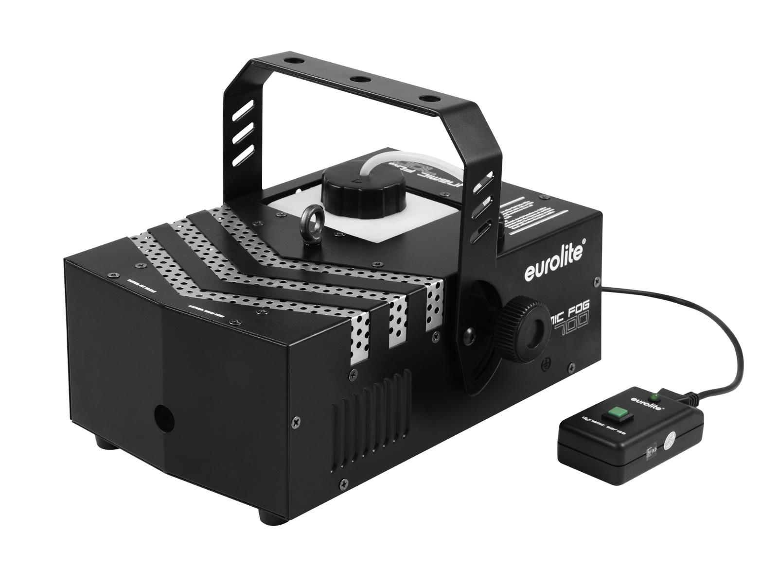 Eurolite Dynamic Fog 700 výrobník mlhy