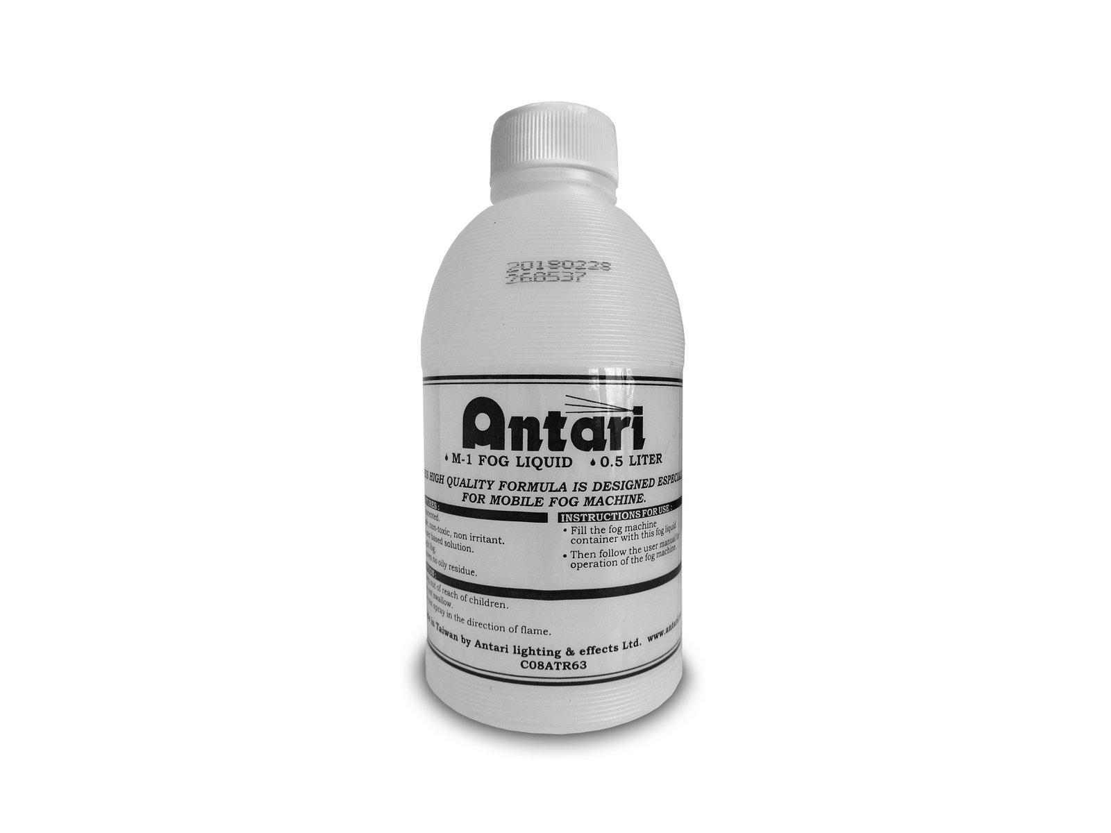 Antari FLM-05, náplň do výrobníku mlhy Antari FT-20