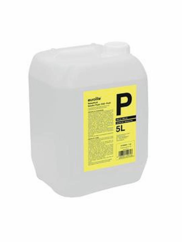 Eurolite náplň do výrobníku mlhy -P2D- professional 5l