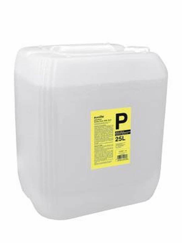 Eurolite náplň do výrobníku mlhy -P2D- professional 25l