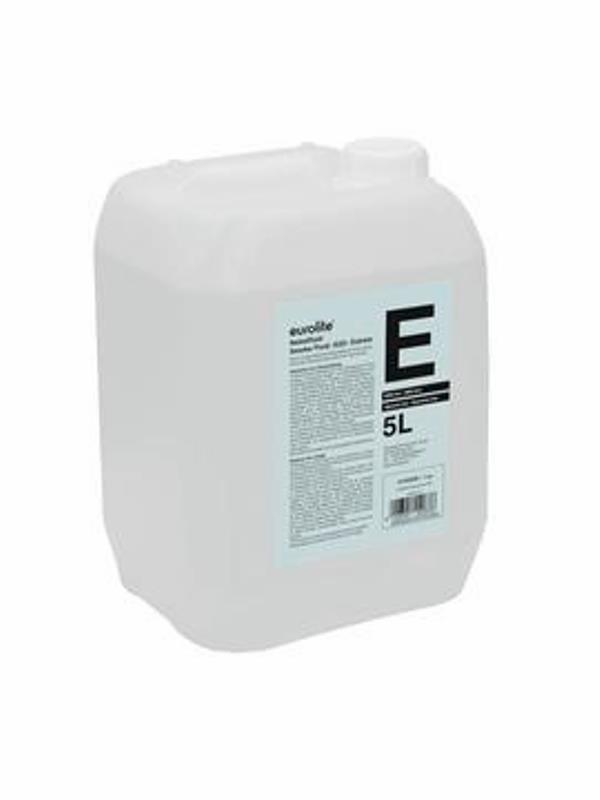 Eurolite náplň do výrobníku mlhy -E2D- extreme 5l