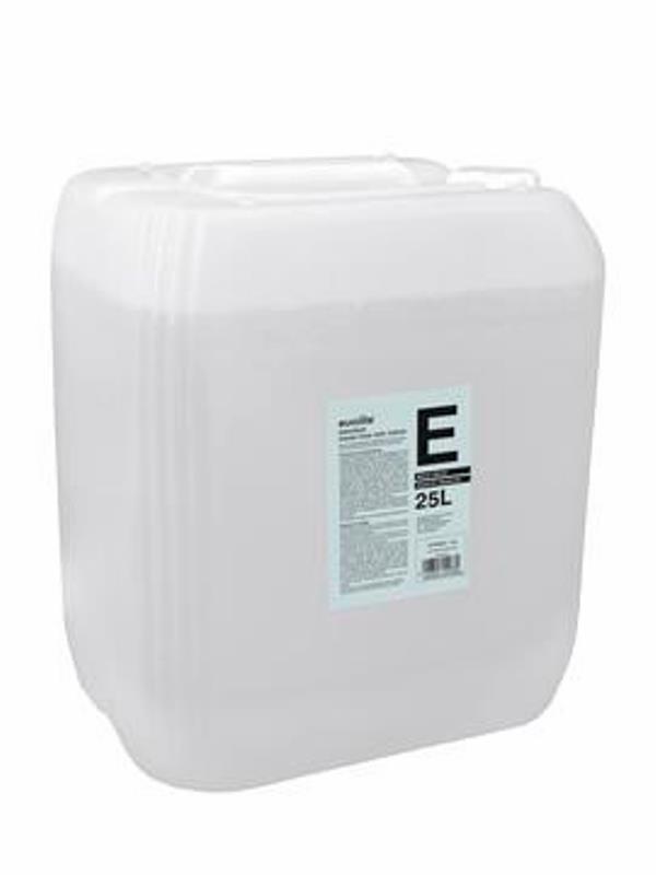 Eurolite náplň do výrobníku mlhy -E2D- extreme 25l