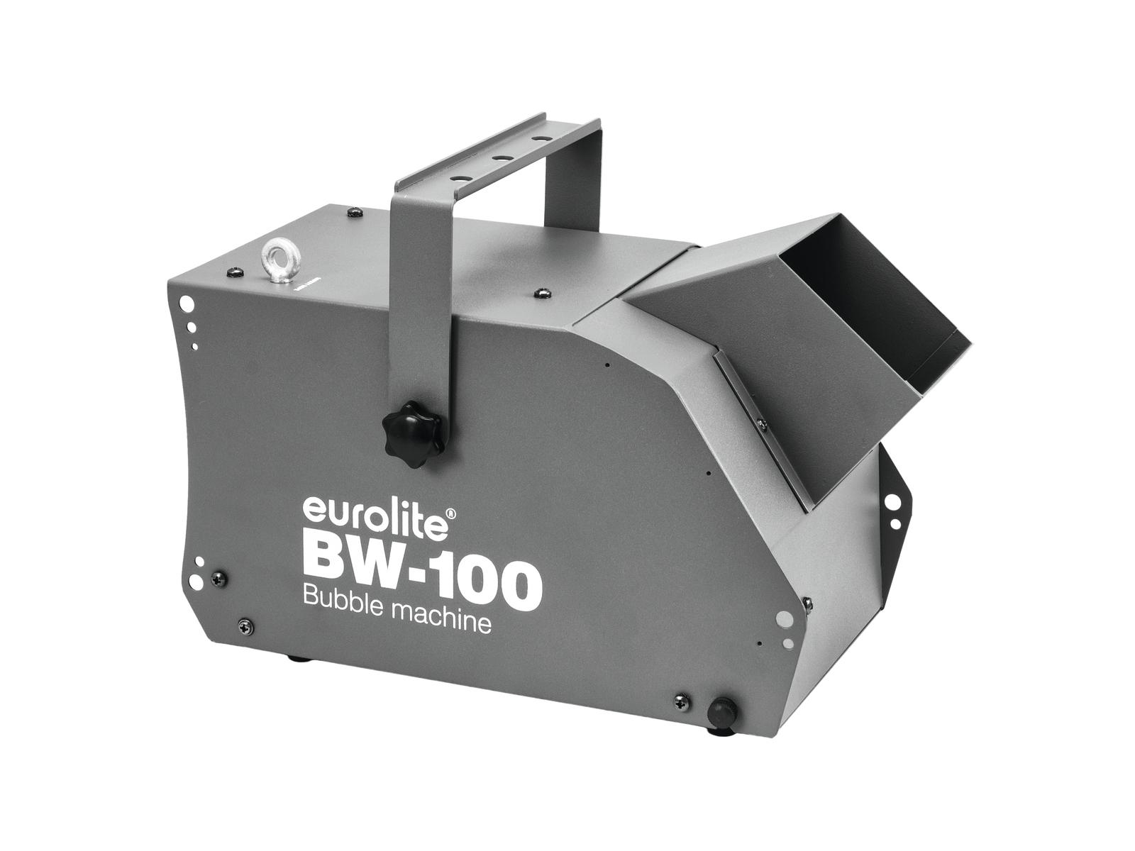 Eurolite BW-100 výrobník bublin s ovladačem