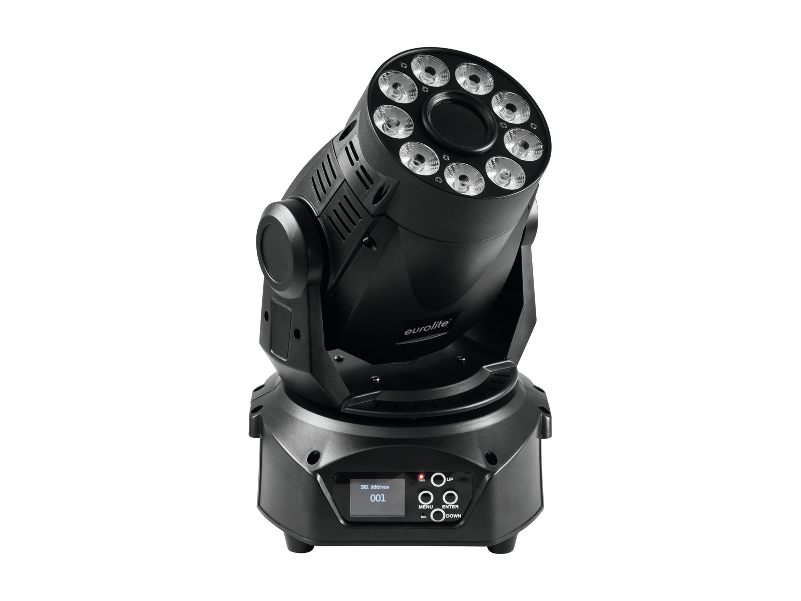 Eurolite LED TMH-75 Hybrid Moving-Head Spot-Wash COB