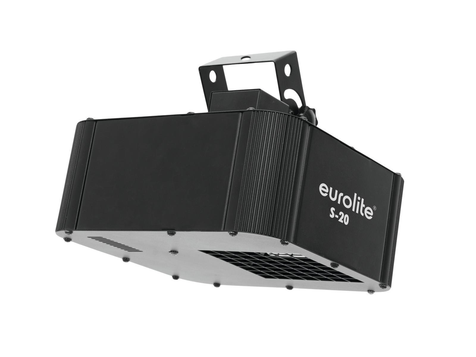Eurolite LED S-20 simulátor laseru
