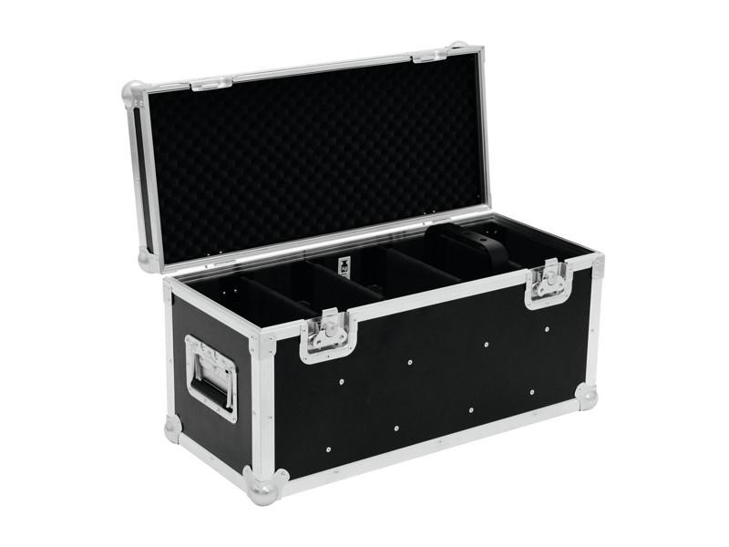 Transportní case pro 4x PRO Slim, velikost M
