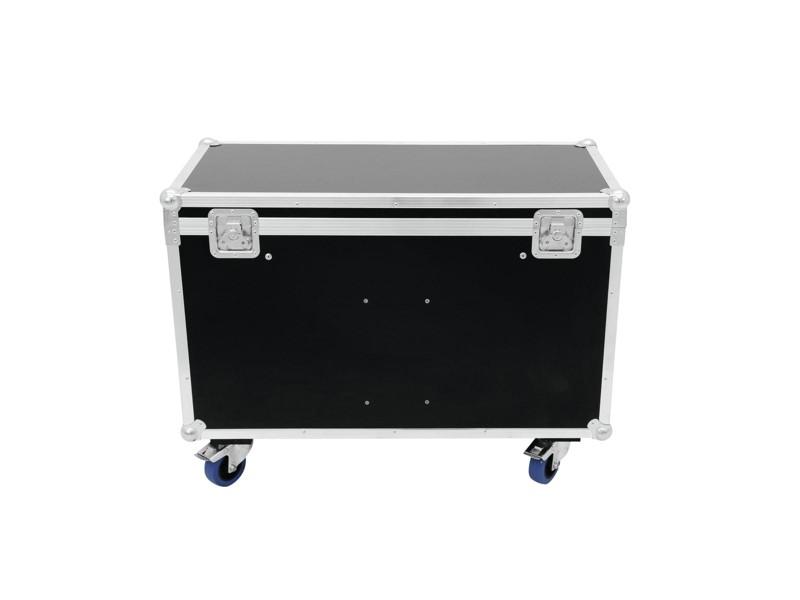 Transportní case pro 2x DMH-90 / DMH-150 / DMB-60