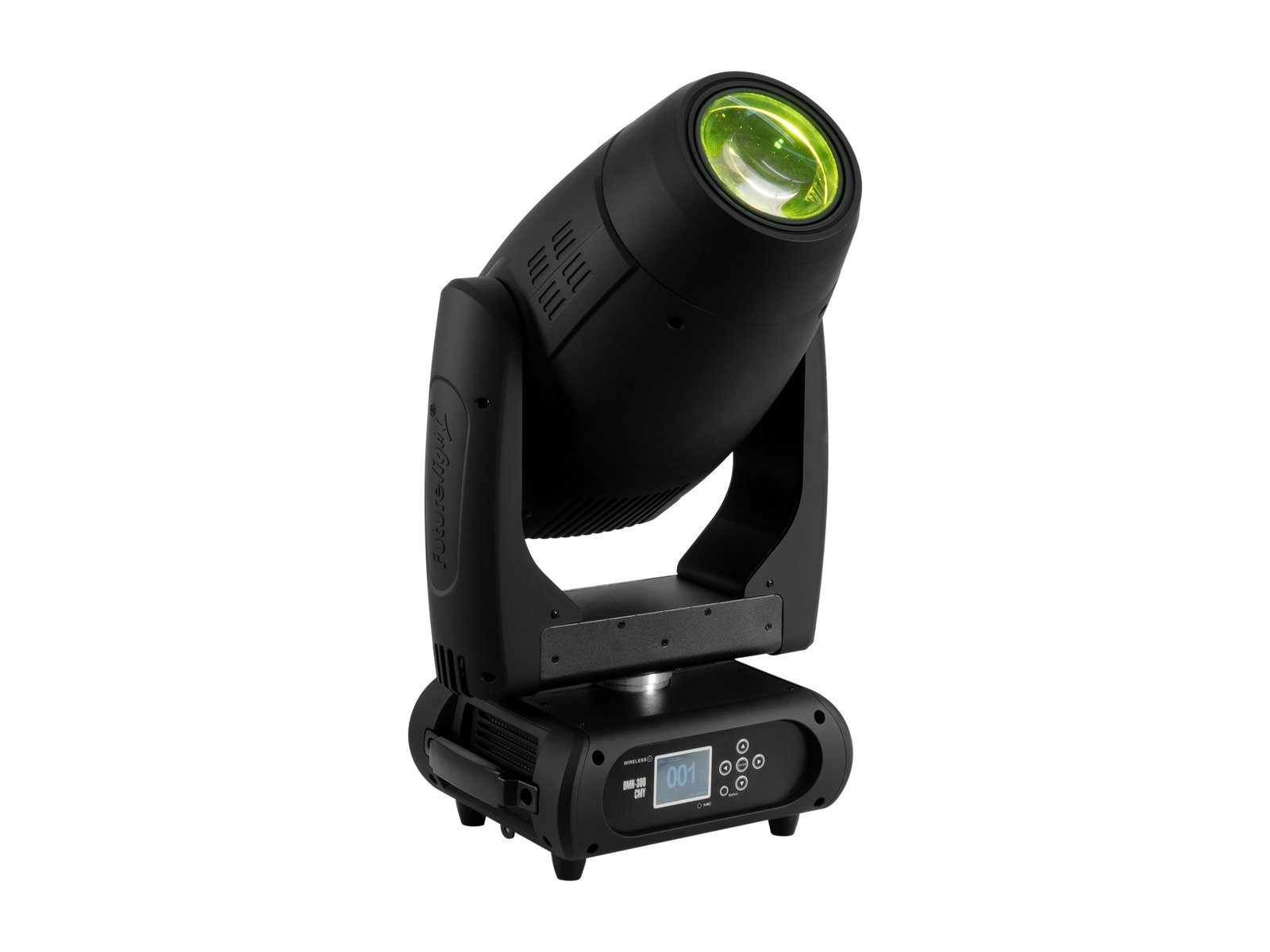Futurelight DMH-300 CMY Moving Head