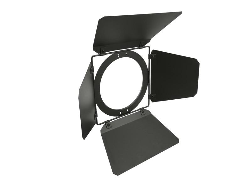 Klapky pro ML-56, 213x213mm, černé