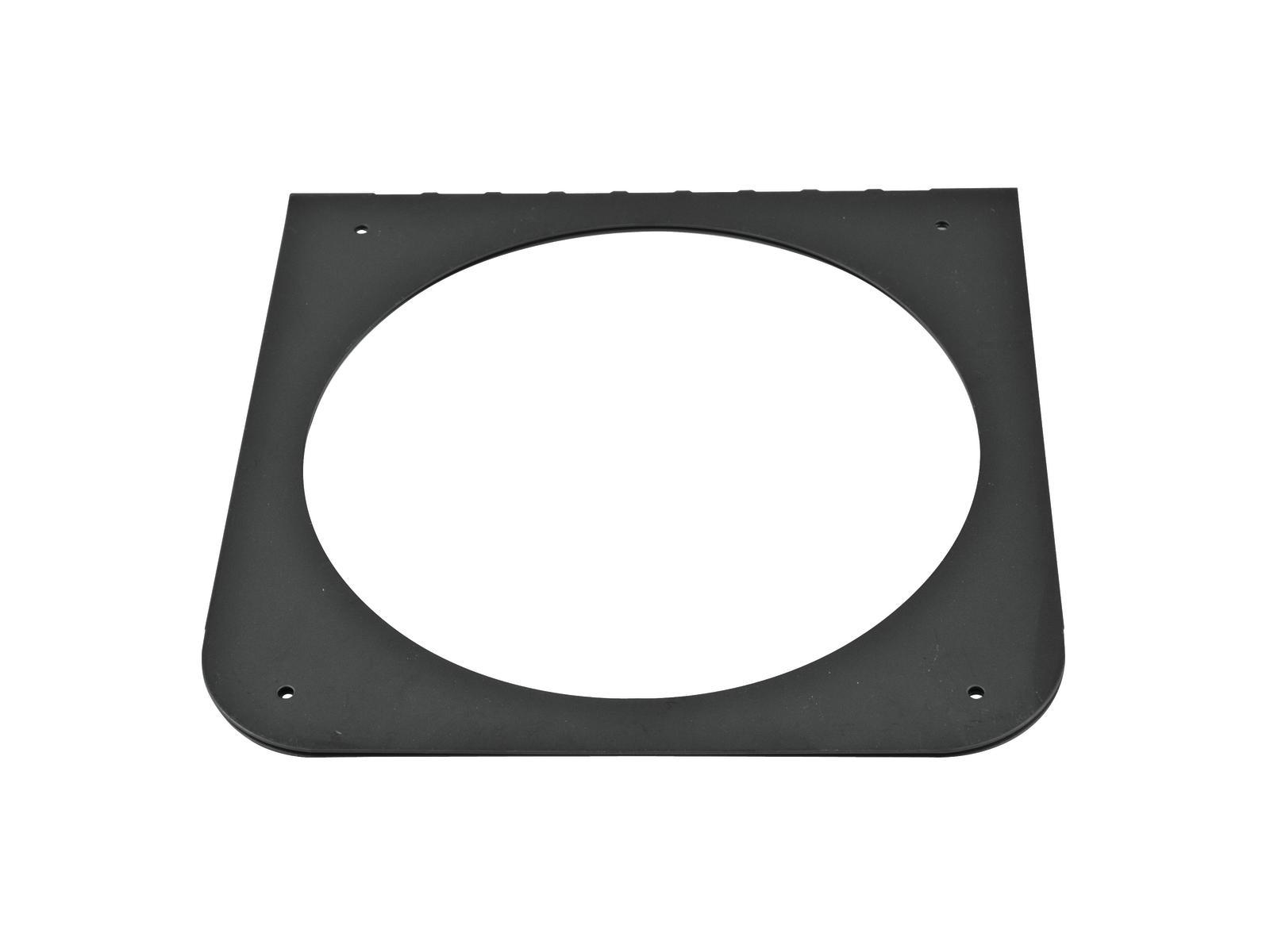 Rámeček na filtr 157 x 158 mm černý