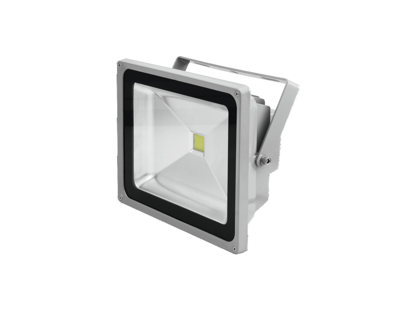 Eurolite LED reflektor IP FL-1x 30W COB 3000K 120, IP54