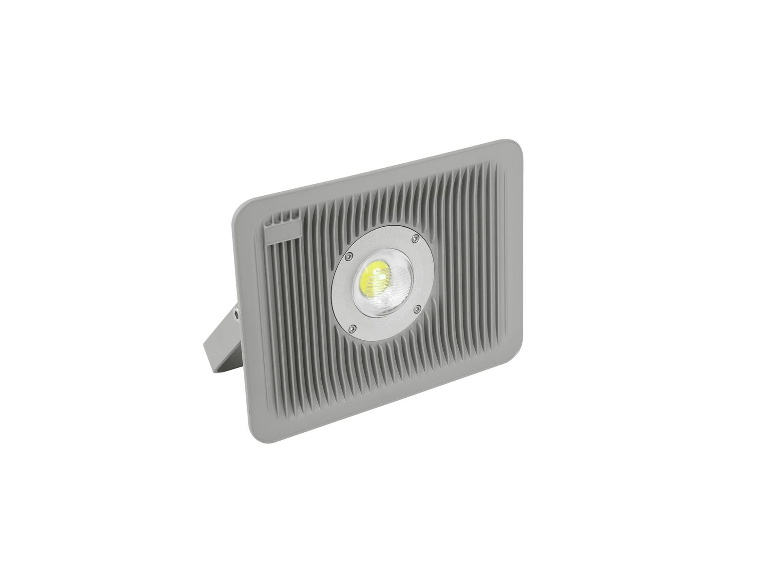 Eurolite LED reflektor IP FL-30 Slim, 1x 30W COB, 3000K, 120°, IP6