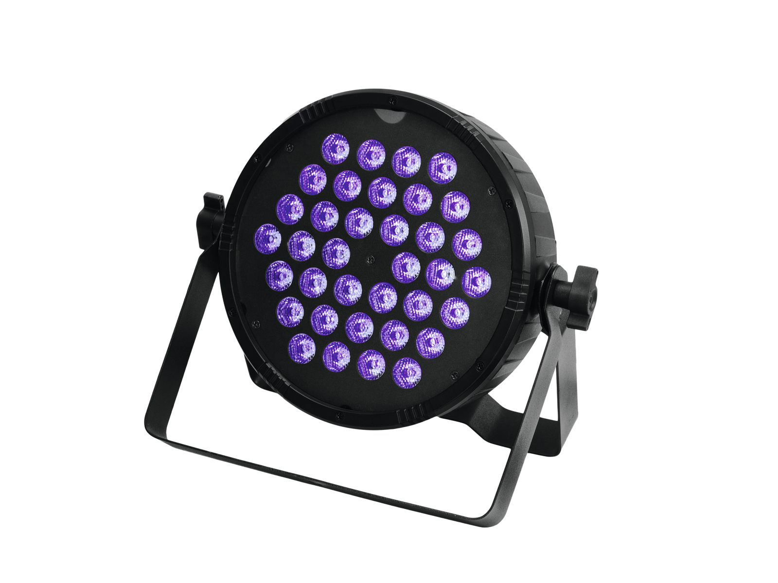 Eurolite LED SLS-360 UV 36x1W LED, Floor reflektor