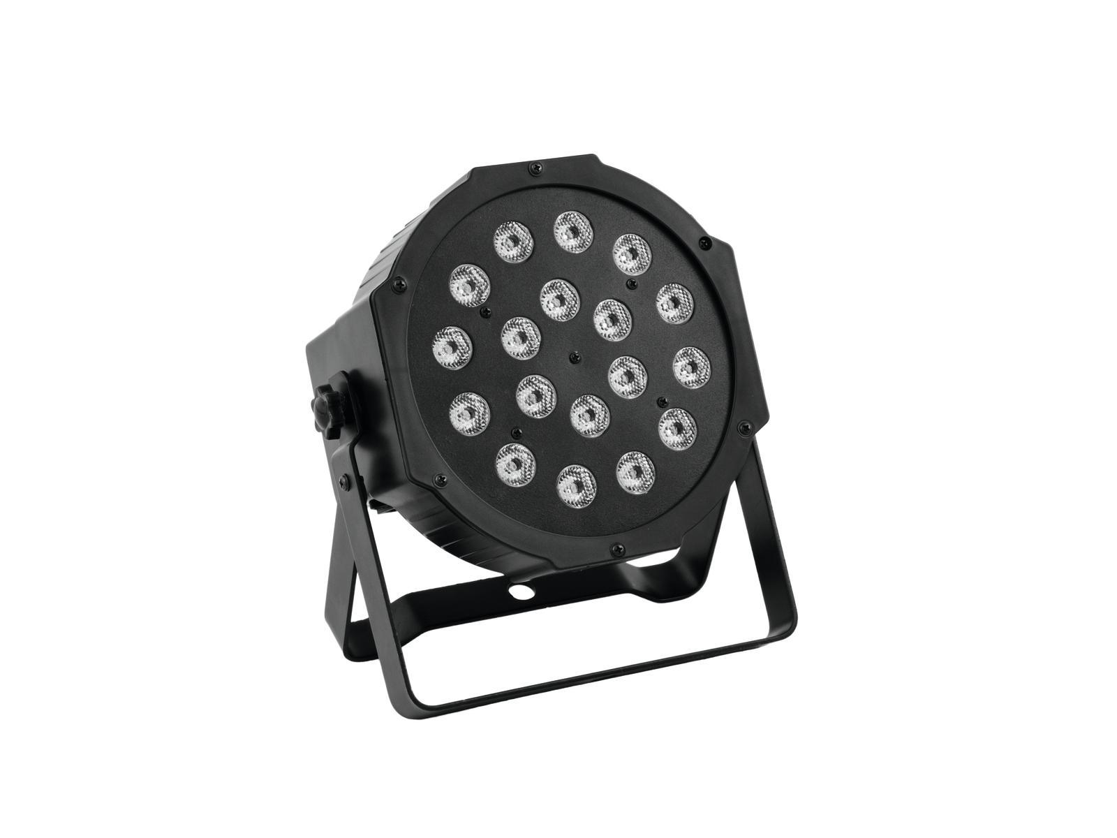 Eurolite LED SLS-180 RGB 18x1W Floor reflektor