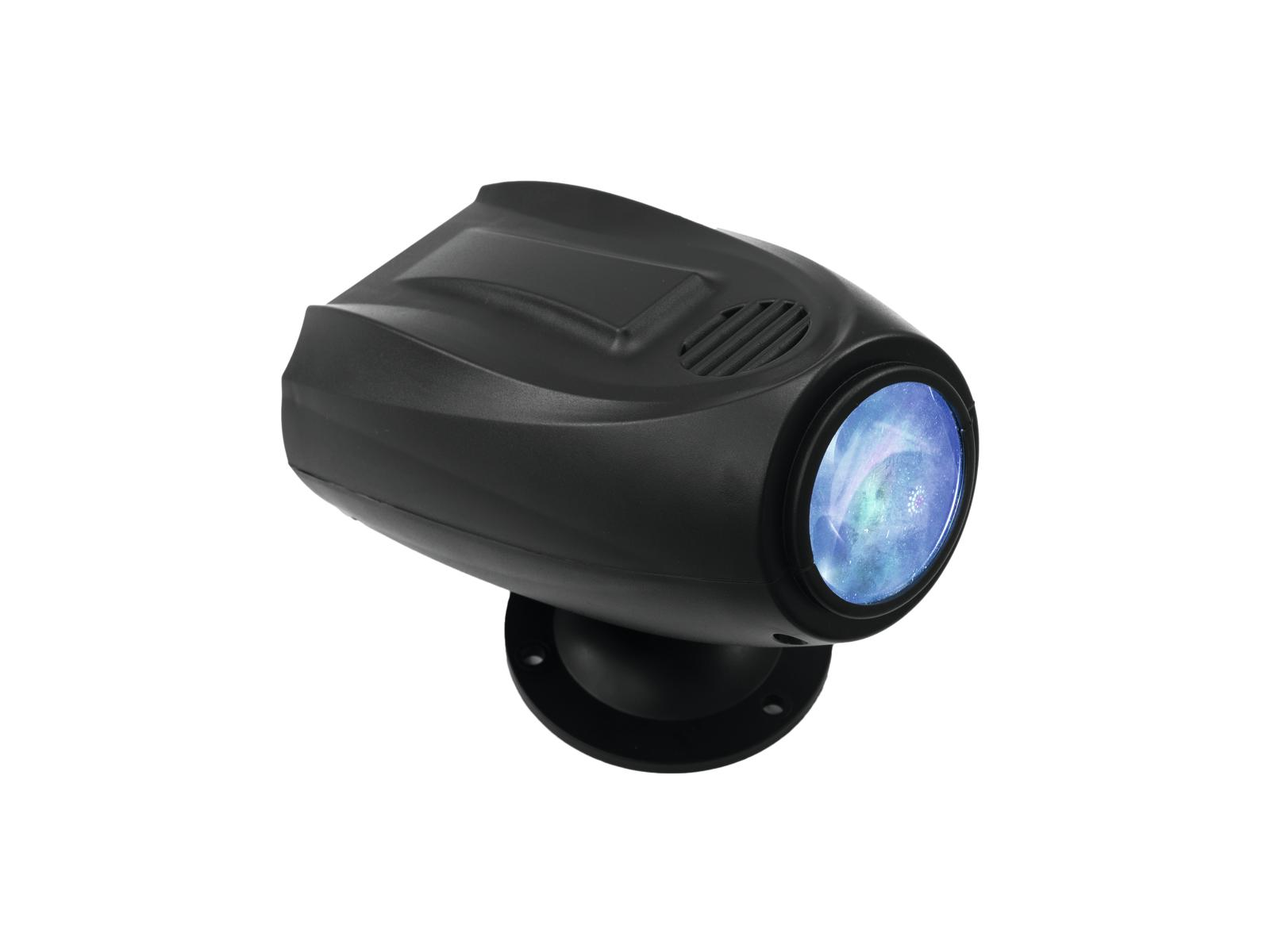 Eurolite LED FE-41 Flower efekt, 41x 5mm RGB LED