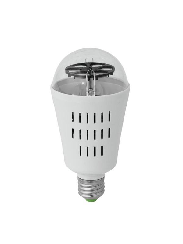 Eurolite LED žárovka E-27, Love