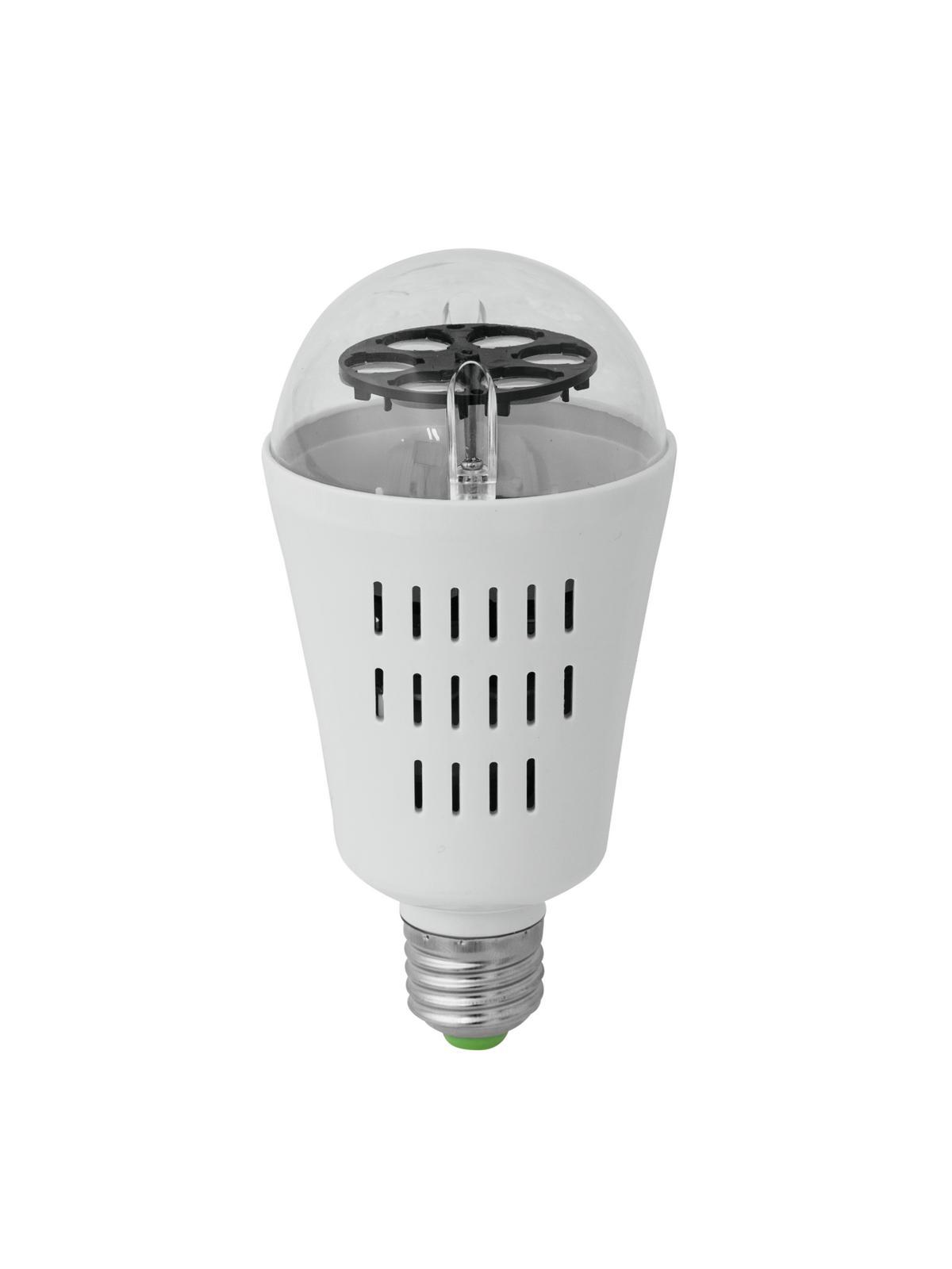Eurolite LED žárovka E-27, Spring