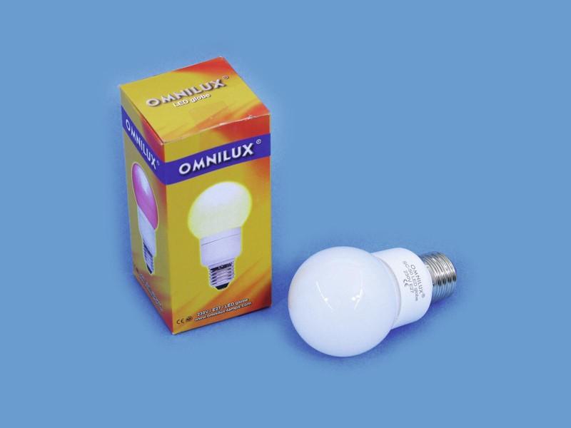 SC-50 LED Omnilux, červená
