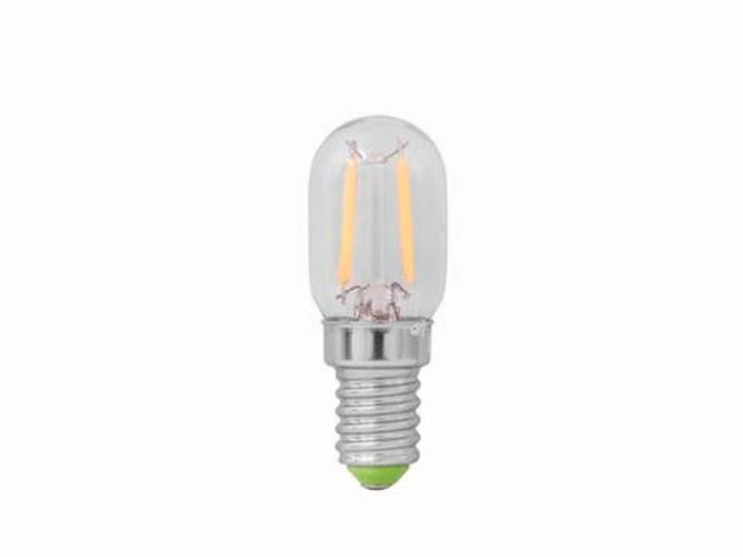 230V 1W LED E-14 T22 6400K filament Omnilux