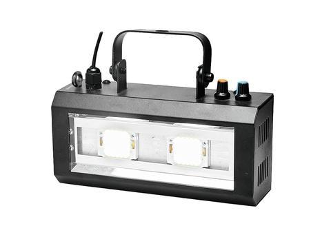 Eurolite LED Strobe 2x20W COB LED