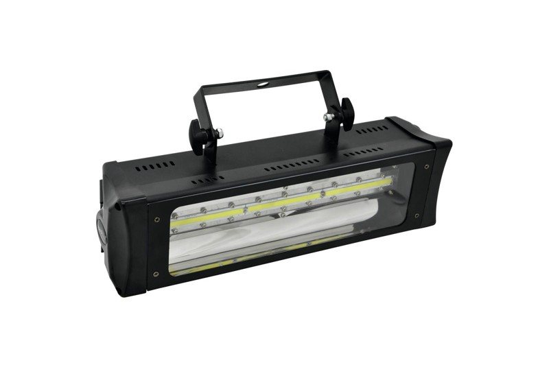 LED Strobe COB PRO 3x3W DMX