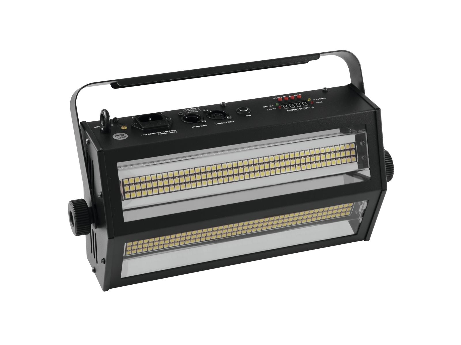 Eurolite LED Strobe PRO 264x5050 SMD, DMX, stroboskop