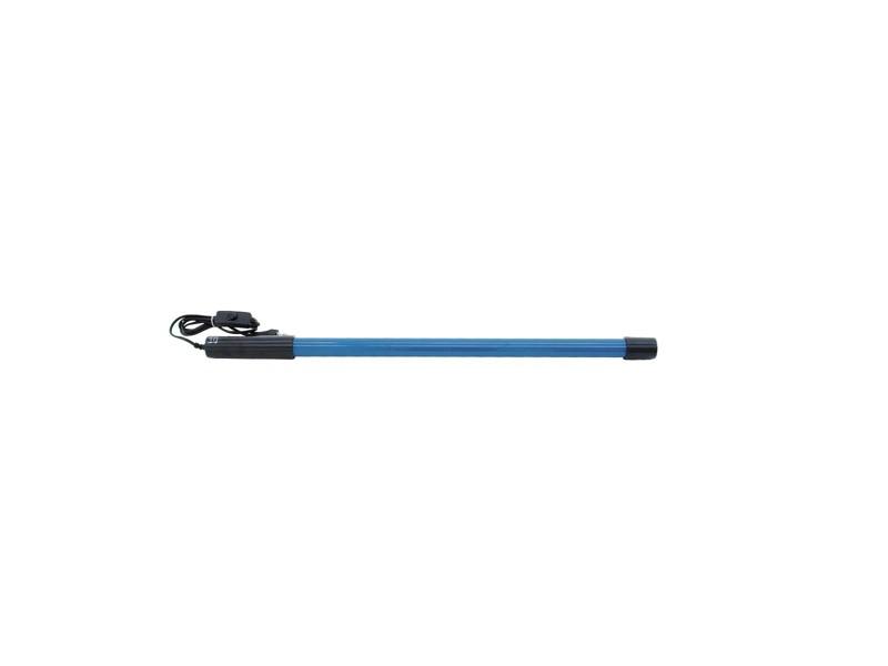 Eurolite neónová tyč T8, 18 W, 70 cm, tyrkysová, L