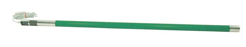 Neonová zářivka 105cm, 21W, zelená
