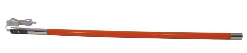 Neonová zářivka 105cm, 21W, oranžová