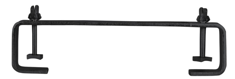 Hák TCH-50/30, 15 kg, černý