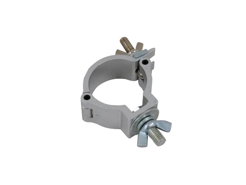 Eurolite TPC-10 svorka, stříbrná